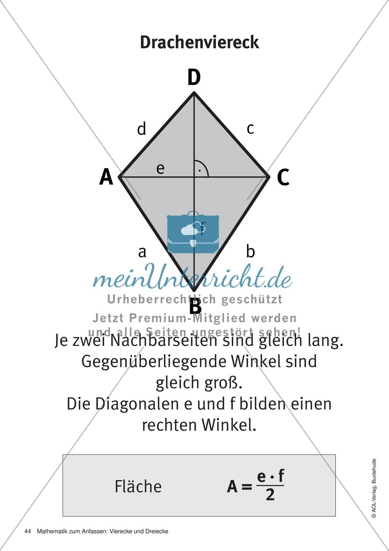 Großzügig Dreieck Midsegment Satz Arbeitsblatt Zeitgenössisch ...