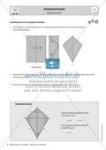 Mathematik, Geometrie, Raum & Form, Fläche, vierecke