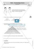 Stationenlernen zu Dreiecken: Kongruenzsätze und Dreieckskonstruktion sowie Umfang und Flächeninhalt Preview 12