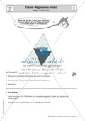 Stationenlernen zu Dreiecken: Kongruenzsätze und Dreieckskonstruktion sowie Umfang und Flächeninhalt Preview 15