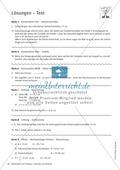 Stationenlernen zu Dreiecken: Kongruenzsätze und Dreieckskonstruktion sowie Umfang und Flächeninhalt Preview 16