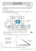 Stationenlernen zu Dreiecken: Kongruenzsätze und Dreieckskonstruktion sowie Umfang und Flächeninhalt Preview 7