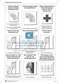 Fragekarten zum Thema Blutkreislauf, Herz und Blut Preview 3