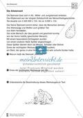 Allgemeine Einführung zur Altsteinzeit: Arbeitsmaterial mit Erläuterungen Preview 1