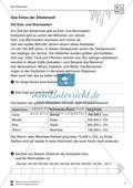 Allgemeine Einführung zur Altsteinzeit: Arbeitsmaterial mit Erläuterungen Preview 2