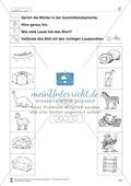 Phonologische Bewusstheit: Lautanalyse - Lautpunkte verbinden Preview 8
