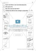 Phonologische Bewusstheit: Lautanalyse - Lautpunkte verbinden Preview 9