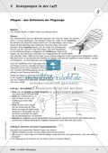 Bewegungen in der Luft: Fliegen, Schweben, Segeln Preview 2