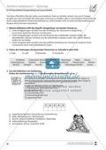 Deutsch, Deutsch_neu, Didaktik, Primarstufe, Unterricht vorbereiten, Literatur, Vertretungsstunde, Literarische Gattungen, Epische Langformen, Sachtexte, binnendifferenzierung, analyse