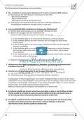 Inhaltliche Reduktion und Textwiedergabe, binnendifferenziert Preview 2