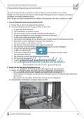 Grundlagen und Überblickswissen zur Interpretation einer Kurzgeschichte, binnendifferenziert Preview 1