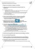 Grundlagen und Überblickswissen zur Interpretation einer Kurzgeschichte, binnendifferenziert Preview 2