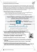 Grundlagen und Überblickswissen zur Interpretation einer Kurzgeschichte, binnendifferenziert Preview 4