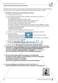 Grundlagen und Überblickswissen zur Interpretation einer Kurzgeschichte, binnendifferenziert Preview 5