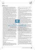 Grundlagen und Überblickswissen zur Interpretation einer Kurzgeschichte, binnendifferenziert Preview 7