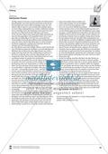Grundlagen und Überblickswissen zur Interpretation einer Kurzgeschichte, binnendifferenziert Preview 9