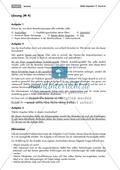 Berufsvorbereitung: Bewerbungstraining Preview 10