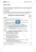 Berufsvorbereitung: Bewerbungstraining Preview 12