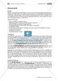 Thema Vorgangsbeschreibung: Eine eigene Vorgangsbeschreibung am PC verfassen und überarbeiten Preview 2