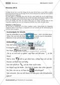Strategien zum korrekten Schreiben: Eigen- und Laufdiktat Preview 4