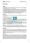 Die eigene Meinung formulieren: Einführung in die Meinungsäußerung Thumbnail 1
