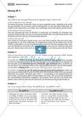 Die Zeitung als Informationsmedium: Struktur + Inhalt + Verfassen von Zeitungsartikeln Preview 2