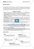Die Zeitung als Informationsmedium: Struktur + Inhalt + Verfassen von Zeitungsartikeln Preview 4