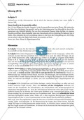 Die Zeitung als Informationsmedium: Struktur + Inhalt + Verfassen von Zeitungsartikeln Preview 8