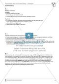 Material für Vertretungsstunden: Gentechnik und ihre Auswirkung Preview 3