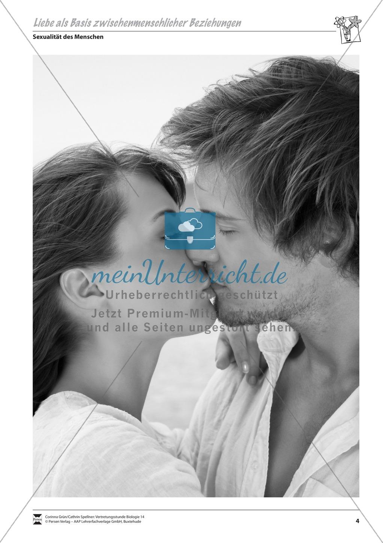 Liebe als Basis zwischenmenschlicher Beziehungen Preview 0