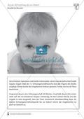 Biologie, Entstehung und Entwicklung von Lebewesen, Sexualkunde, Schwangerschaft, Embryo, Befruchtung