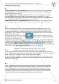 Wasserkreislauf und Trinkwassergewinnung Preview 3