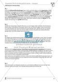 Organische Stoffe als Energielieferanten Preview 3