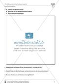 Wasserkreislauf, Hochwasser am Rhein: Umwelt und Umweltschutz - Vertretungsstunde Preview 2