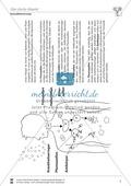Immunsystem: Abwehrzellen - Vertretungsstunde Preview 1