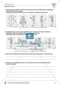 Immunisierung aktiv-passiv: Gesundheitsvorsorge, Impfung - Vertretungsstunde Preview 2