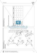 Artgerechte Tierhaltung: Die Sprache des Hundes: Körperhaltung - Vertretungsstunde Preview 3