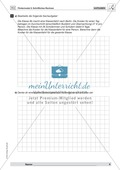 Vermischte Aufgaben zur schriftlichen Muliplikation Preview 4