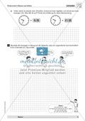 Bestimmung von Uhrzeiten und Rechnen mit Uhrzeiten Preview 2