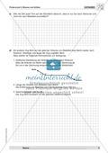 Bestimmung von Uhrzeiten und Rechnen mit Uhrzeiten Preview 4