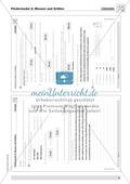 Einführung in Längenbestimmung und Längenmaßzahlen Preview 3