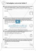 Textaufgaben und Sachaufgaben zum Thema Verkehr Preview 3