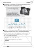 Strategien zur Informationsentnahme bei Sachaufgaben und einfache kombinatorische Übungsaufgaben Preview 3