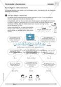 Strategien zur Informationsentnahme bei Sachaufgaben und einfache kombinatorische Übungsaufgaben Preview 5
