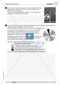 Strategien zur Informationsentnahme bei Sachaufgaben und einfache kombinatorische Übungsaufgaben Preview 6