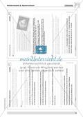 Strategien zur Informationsentnahme bei Sachaufgaben und einfache kombinatorische Übungsaufgaben Preview 7