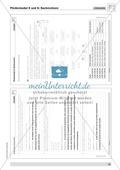 Strategien zur Informationsentnahme bei Sachaufgaben und einfache kombinatorische Übungsaufgaben Preview 8