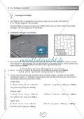 Kreative Aufgabe zur Anwendung vom Rechnen mit Maßeinheiten und Förderung mathematischer Argumentation Preview 3