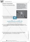 Praxisnahe Anwendung mathematischer Grundrechenarten im Bereich der Elektrotechnik Preview 1
