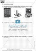 Praxisnahe Anwendung mathematischer Grundrechenarten im Bereich der Elektrotechnik Preview 7